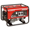 Бензиновый генератор ELEMAX SH-6500EX купить, фото