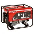 Бензиновый генератор ELEMAX SH-6500EX-S купить, фото