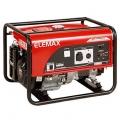 Бензиновый генератор ELEMAX SH7600EX купить, фото