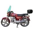 Мопед SOUL LUX 49cc (полный обвес) купить, фото