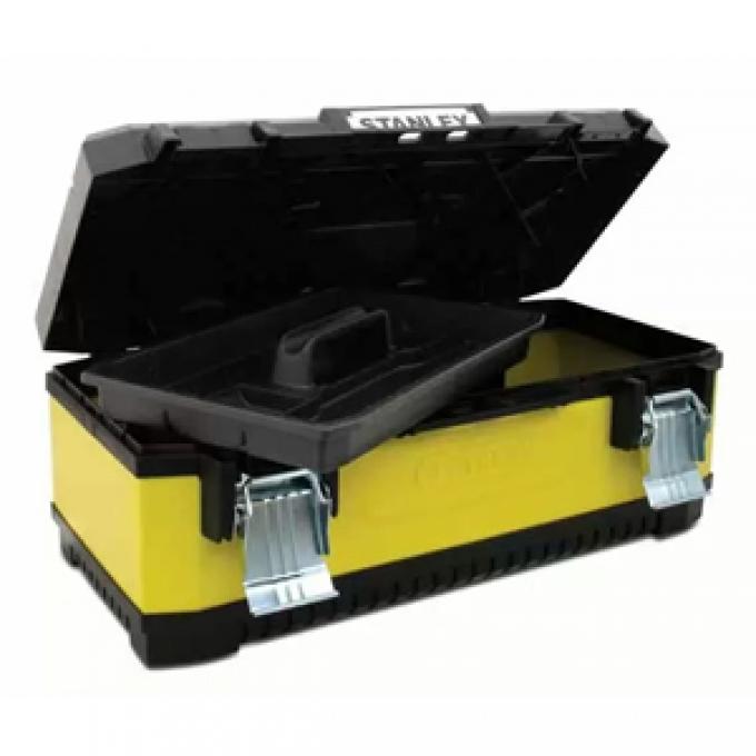 Ящик для инструментов металл пластик