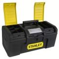 Ящик для инструментов STANLEY BASIC TOOLBOX 1-79-217, STANLEY BASIC TOOLBOX 1-79-217, Ящик для инструментов STANLEY BASIC TOOLBOX 1-79-217 фото, продажа в Украине