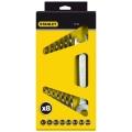 Набор ключей комбинированных STANLEY MAXIDRIVE PLUS 4-87-054 купить, фото