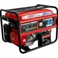 Бензиновый генератор TIGER EC6500AE купить, фото