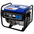Бензиновый генератор TIGER TG3700Е купить, фото