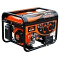 Бензиновый генератор VITALS MASTER EST 4.0b купить, фото