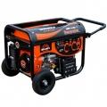 Бензиновый генератор VITALS MASTER EST 5.8B купить, фото