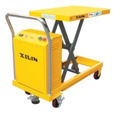 Стол подъёмный XILIN DP50, XILIN DP50, Стол подъёмный XILIN DP50 фото, продажа в Украине