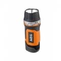 Аккумуляторный фонарь AEG BLL 12 С, AEG BLL 12 С, Аккумуляторный фонарь AEG BLL 12 С фото, продажа в Украине
