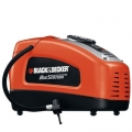 Автомобильный компрессор BLACK&DECKER ASI 300, BLACK&DECKER ASI 300, Автомобильный компрессор BLACK&DECKER ASI 300 фото, продажа в Украине