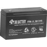 Аккумулятор B.B.  Battery BP12-6/T1 купить, фото