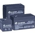 Аккумулятор B.B. Battery BP1.2-6/T1, B.B. Battery BP1.2-6/T1, Аккумулятор B.B. Battery BP1.2-6/T1 фото, продажа в Украине