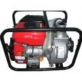 Мотопомпа для чистой воды БУЛАТ BTP40 купить, фото