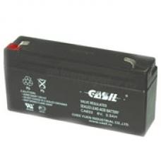 Аккумуляторная батарея CASIL CA-613, CASIL CA-613, Аккумуляторная батарея CASIL CA-613 фото, продажа в Украине