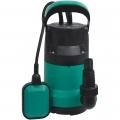 Дренажный насос ДНІПРО-М НДП-600П пластик купить, фото