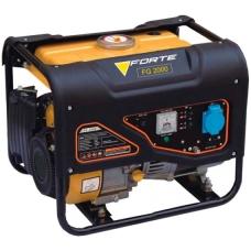 Бензиновый генератор FORTE FG2000 купить, фото