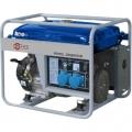 Бензиновый генератор ODWERK GG4500E купить, фото