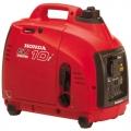 Инверторный генератор HONDA EU10I купить, фото
