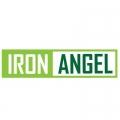 Бур IRON ANGEL 20см x 100см  для мотобура MD3353 купить, фото