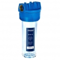 Фильтр для воды НАСОСЫ ПЛЮС ОБОРУДОВАНИЕ FE-10-1 купить, фото