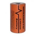 Литиевая батарейка MINAMOTO ER-26500/Р, MINAMOTO ER-26500/P, Литиевая батарейка MINAMOTO ER-26500/Р фото, продажа в Украине