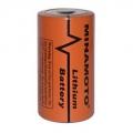 Литиевый аккумулятор MINAMOTO ER-34615Н/Р, MINAMOTO ER-34615H/P, Литиевый аккумулятор MINAMOTO ER-34615Н/Р фото, продажа в Украине