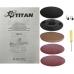Затирочная машина по штукатурке TITAN CSM375, TITAN CSM375, Затирочная машина по штукатурке TITAN CSM375 фото, продажа в Украине