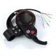 Дисплей для электросамоката SU-4, Дисплей для электросамоката SU-4, Дисплей для электросамоката SU-4 фото, продажа в Украине