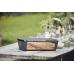 Настольный угольный гриль Enders Aurora Mirror - copper (медь) с LED подсветкой, Enders Aurora Mirror, Настольный угольный гриль Enders Aurora Mirror - copper (медь) с LED подсветкой фото, продажа в Украине