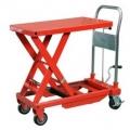 NIULI WP-500 (Гідравлічний од'емний стіл NIULI WP-500 (810500) 500 кг)