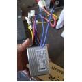 Crosser EATV 90505 1000Вт 36В (Комутатор для електродвигуна Crosser EATV 90505 1000Вт 36В)