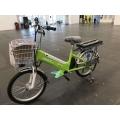 ПАРТНЕР ALISA X NEW (Електровелосипед ПАРТНЕР ALISA X NEW 60V 350W (зелений))