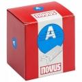 NOVUS 042-0517 (Скоби для степлера тип 53/8S (А) 5000 шт NOVUS 042-0517)