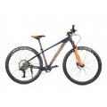 """Crosser 075-C 29"""" (Велосипед Crosser 075-C 29"""" (алюминий, оранжевый, розовый))"""