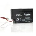 MERLION AGM GP1208CC 12V 0,8Ah (Акумуляторна батарея MERLION AGM GP1208СС 12V 0,8Ah)
