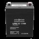 Аккумуляторная батарея LogicPower LPM 12-5.0 AH, LogicPower LPM 12-5.0 AH, Аккумуляторная батарея LogicPower LPM 12-5.0 AH фото, продажа в Украине