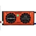 LogicPower 12V 4S 80A симметрия (BMS плата LiFePO4 LogicPower 12V 4S 80A симетрія)
