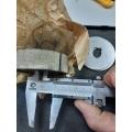 Муфта сцепления на виброногу 15/80мм (Муфта зчеплення на віброногі 15/ 80мм )