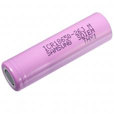 Аккумулятор 18650 Li-Ion Samsung ICR18650-26J M, 2600mAh, 5.2A, 4.2/3.63/2.75V Original,  Samsung ICR18650-26J M, Аккумулятор 18650 Li-Ion Samsung ICR18650-26J M, 2600mAh, 5.2A, 4.2/3.63/2.75V Original фото, продажа в Украине