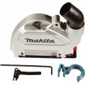 Makita 115/125 мм (196845-3) (Захисний кожух для відводу пилу Makita 115/125 мм (196845-3))
