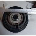 Муфта сцепления центробежная 20/104-1B (Муфта зчеплення відцентрова 20/104-1B одноремінна)