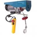 Лебедка электрическая (тельфер) KRAISSMANN SH 200/400, KRAISSMANN SH 200/400, Лебедка электрическая (тельфер) KRAISSMANN SH 200/400 фото, продажа в Украине