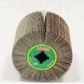Щетка из шлифовальных листов Krohn 200911044 120x100, P320, Krohn 200911044 120x100, P320, Щетка из шлифовальных листов Krohn 200911044 120x100, P320 фото, продажа в Украине