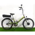 "Azimut 24""2409 36V 350W (Складаний електровелосипед Azimut 24 ""2409 36V 350W  15Ач)"