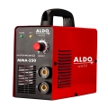 Сварочный инверторный аппарат ALDO MMA-250, ALDO MMA-250, Сварочный инверторный аппарат ALDO MMA-250 фото, продажа в Украине