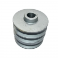 WEIMA 083-168F (Шкив трехручейковый WEIMA 083-168F (под коленвал 20mm))