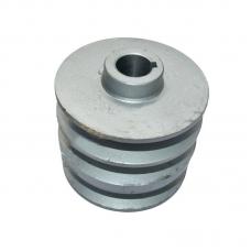 Шкив трехручейковый WEIMA VM083-168F (под коленвал 20mm), WEIMA VM083-168F, Шкив трехручейковый WEIMA VM083-168F (под коленвал 20mm) фото, продажа в Украине
