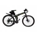 HUMMER 350W (Електровелосипед HUMMER 350W)