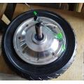 Мотор колесо для моноколеса 60В 350 Вт  (Мот ор колесо для моноколеса 60В 350 Вт)