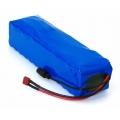 LI-ION E9 36V 7,5Ач (Акумулятор для велосипеда LI-ION E9 36V 7,5Ач)
